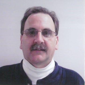 Ray Jackson Headshot